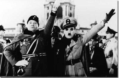 Chaplin y el Esperanto