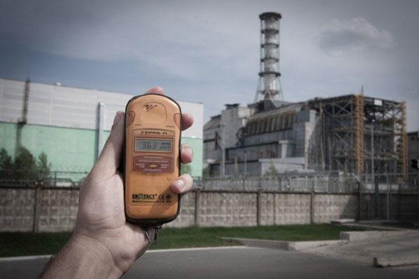 Así fue el desastre nuclear de Chernobil | Actually Notes Magazine
