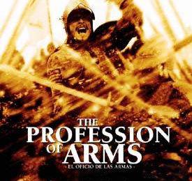 El oficio de las armas