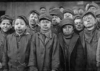 Obreros y Ludismo