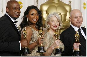 Gala de los Oscar