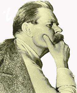 Máximo Gorki