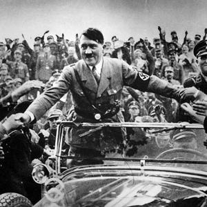 El diario de Hitler