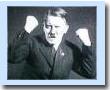 Hitler y sus gestos