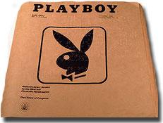 Playboy en Braille