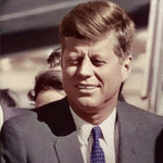 Kennedy y Jacqueline