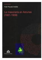 La masonería en Asturias (1931-1939)