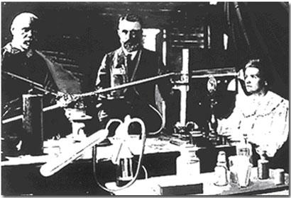 10 Curiosidades sobre la vida de Marie Curie