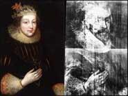 El mecenas de Shakespeare
