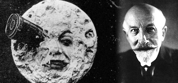 George Méliès, el creador de los efectos especiales
