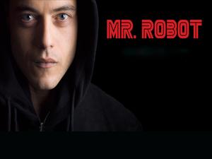 Mr. Robot. La serie coleccionista de premios