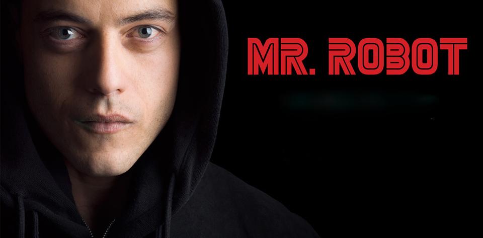 Mr. Robot Serie de television