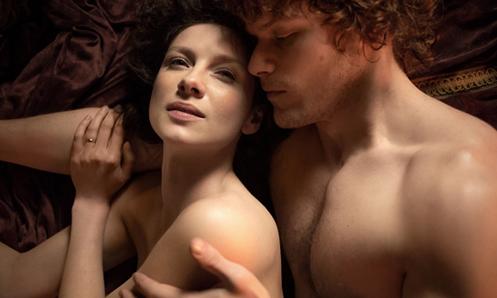 Outlander serie de televisión