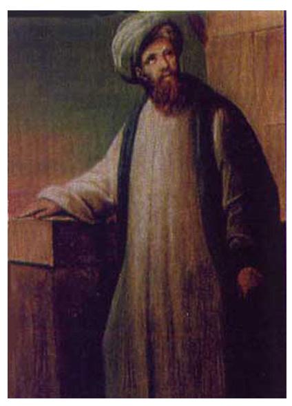 Pedro Paez Jaramillo