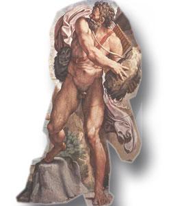 ARTE Y MITOS CLÁSICOS La fábula de Polifemo y Galatea en el Arte