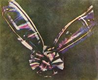 La primera fotografía en color de la Historia