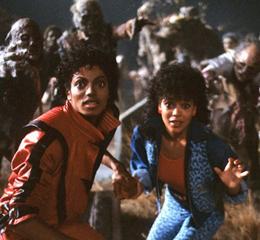 Thriller, 30 años