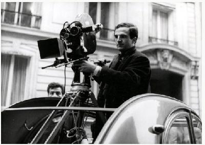 """François Truffaut y la """"Nouvelle Vague"""""""