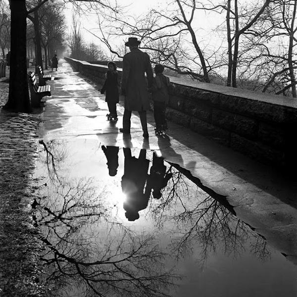 Vivian Mayer, fotógrafa