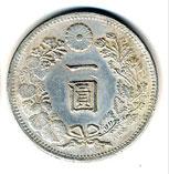Yen II Guerra Mundial
