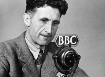 George Orwell. 12 Curiosidades sobre su vida