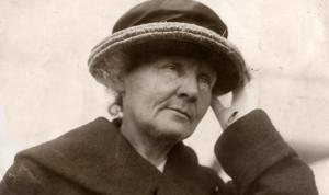 Marie Curie Biografía
