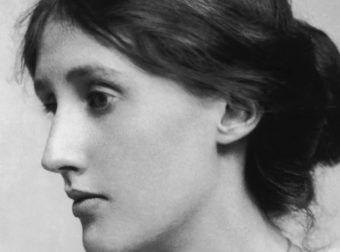 Virginia Woolf. Camino de la locura