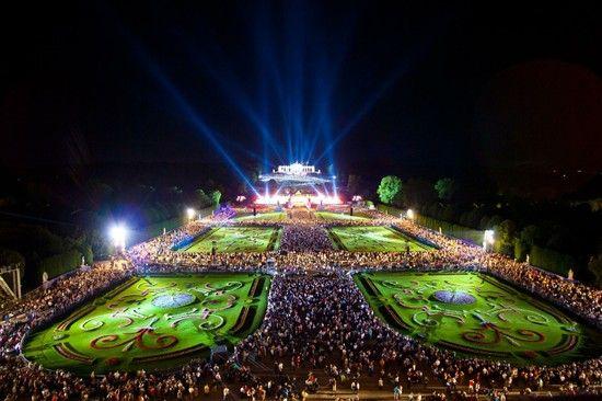 Una Noche de Verano con la Filarmónica de Viena