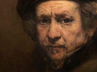 Rembrandt: Pintor del Nazismo