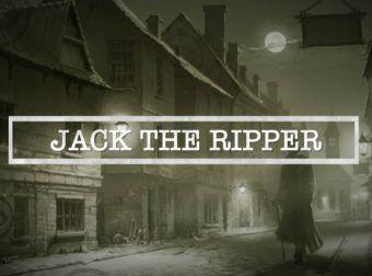 La Verdadera Identidad de Jack el Destripador