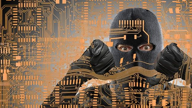 terrorismo cibernetico en internet