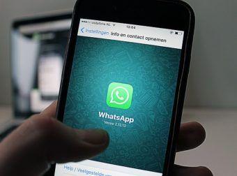 Cómo saber cuándo te mienten conversando en Whatsapp