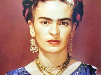 14 Curiosidades Sobre la Vida de Frida Kahlo
