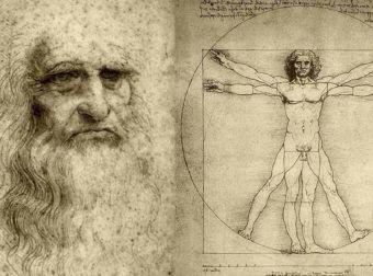Freud decía que Leonardo Da Vinci era homosexual