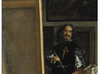 Diego Velázquez: la vida personal del genio