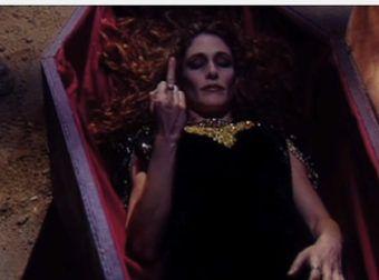 Las peores películas de la Historia del Cine: Drácula
