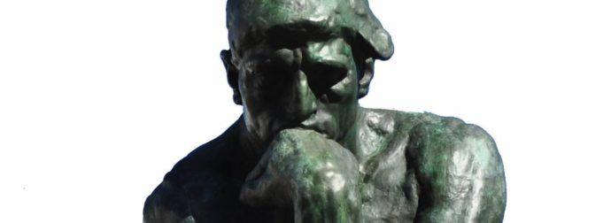 El pensador de Rodin, claves, características y motivaciones artísticas