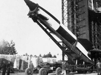 Las bombas inteligentes en la Segunda Guerra Mundial