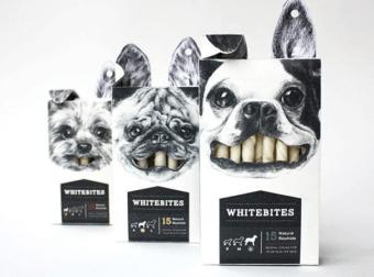 EL ARTE PUBLICITARIO DEL EMBALAJE. Comida para perros