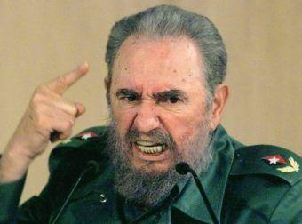 Fallece Fidel Castro, sus diez frases más relevantes