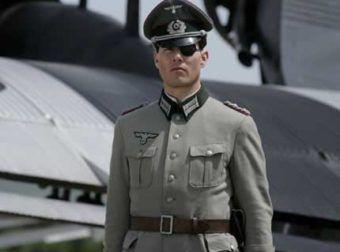 Operación Valkyria: La Última Conspiración Contra Hitler