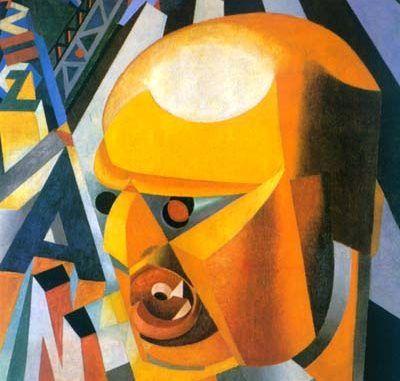 Resultado de imagen para futurismo arte