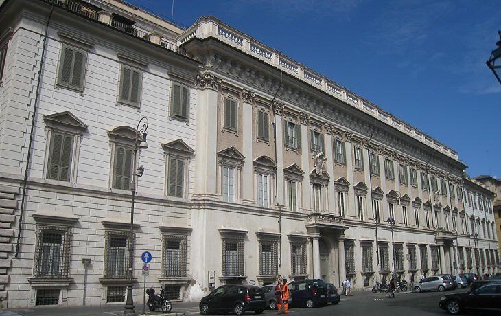 Palacio Odescalchi