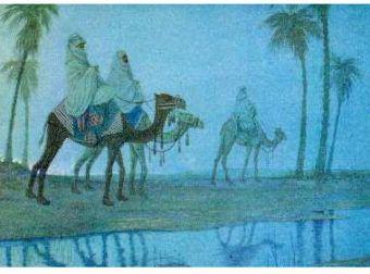 La Verdadera Historia de los Reyes Magos de Oriente
