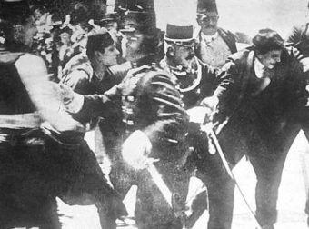 El atentado de Sarajevo: el magnicidio que desencadenó la I Guerra Mundial