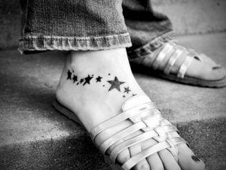 significado de los tatuajes en el cuerpo