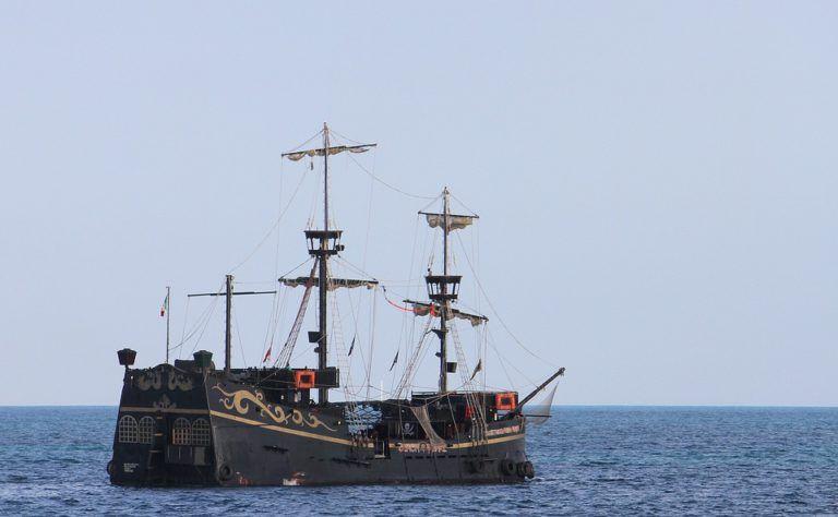 Cuando Felipe II encadenó el Océano