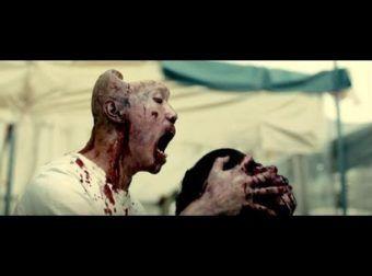 Las mejores películas de zombies llegan desde oriente