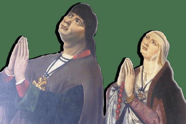 Matrimonio Catolico Hijos : Los hijos ilegítimos de fernando el católico entre la