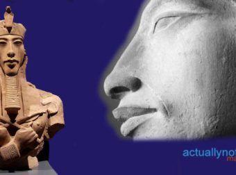 Akenatón, el faraón hereje de Tell el-Amarna